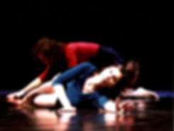 performance danza contemporanea, teatro danza milano, performance danza