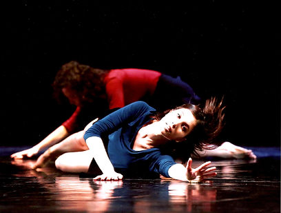 performance contemporary dance milano, dance show