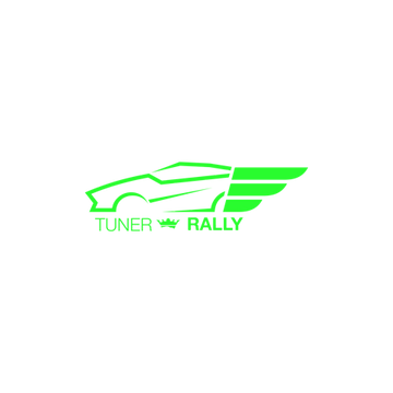 Tuner Rally Logo Green.png