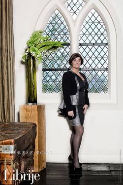 Therese Boer de Librije