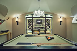 Games Room / Wine Cellar