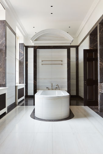 Fibrous Plaster Walls and Ceilings
