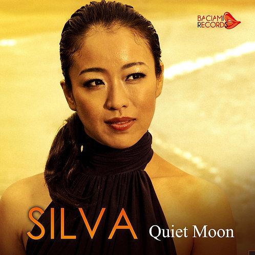 Quiet Moon / SILVA