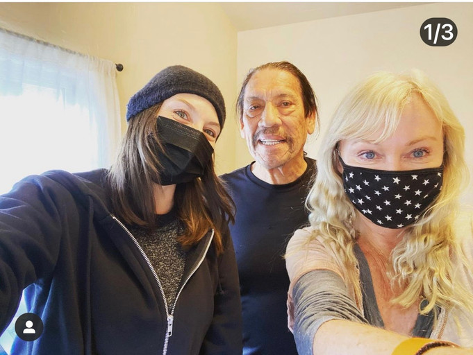 Hair and Makeup for Danny Trejo for film Wolf Mountain .jpg