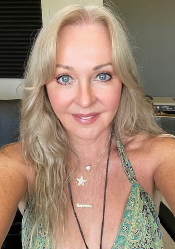 58 Years Young ! Viv Somers Hair and Makeup by me!.jpg