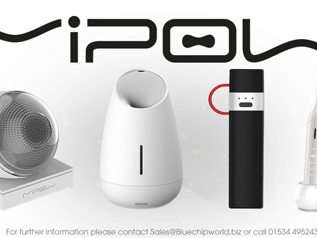 Bluechipworld are proud Distributors of MiPOW