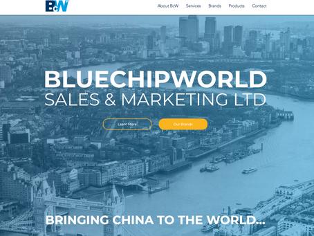 Bluechipworld undergo a facelift!