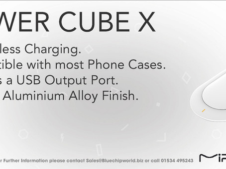 MiPow Power Cube X