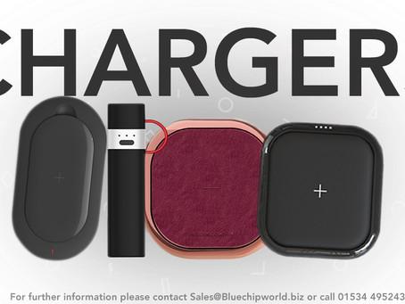 MiPow Charging Range