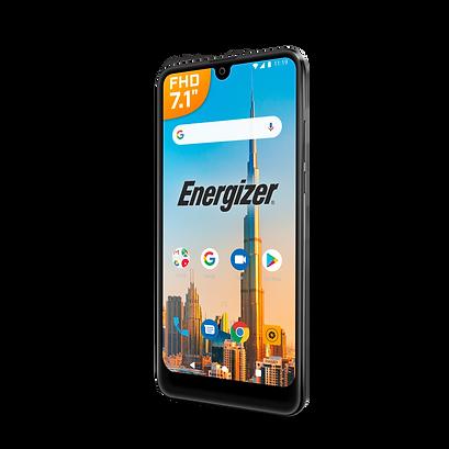 Energizer - Ultimate U710S - Grey - HD -