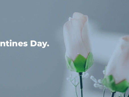 BCW wish you a Happy Valentines Day!