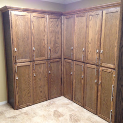 oak Lockers 3