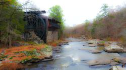 Elkahatchee Creek