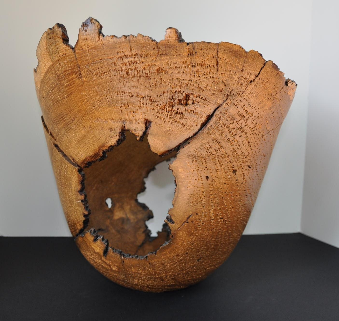 Bark Edge Bowl (McKissick )