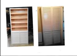 Heath's Millwork Cabinets