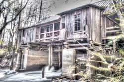 Finks Mill
