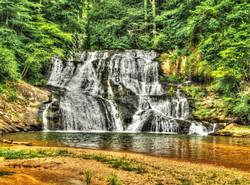 Cane Creek WM N. Ga.