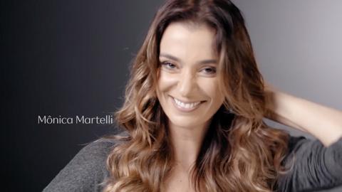 Natura - Viva sua Beleza Viva com Mônica Martelli