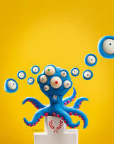 Poster Animpact 2013