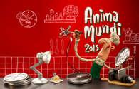 Poster Anima Mundi 2013