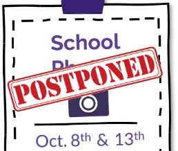 School Pictures | Postponed