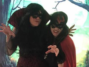 Halloween Spooktacular 2019