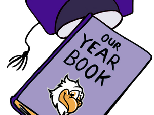 Reserve your copy of the 2020-2021 Yearbook