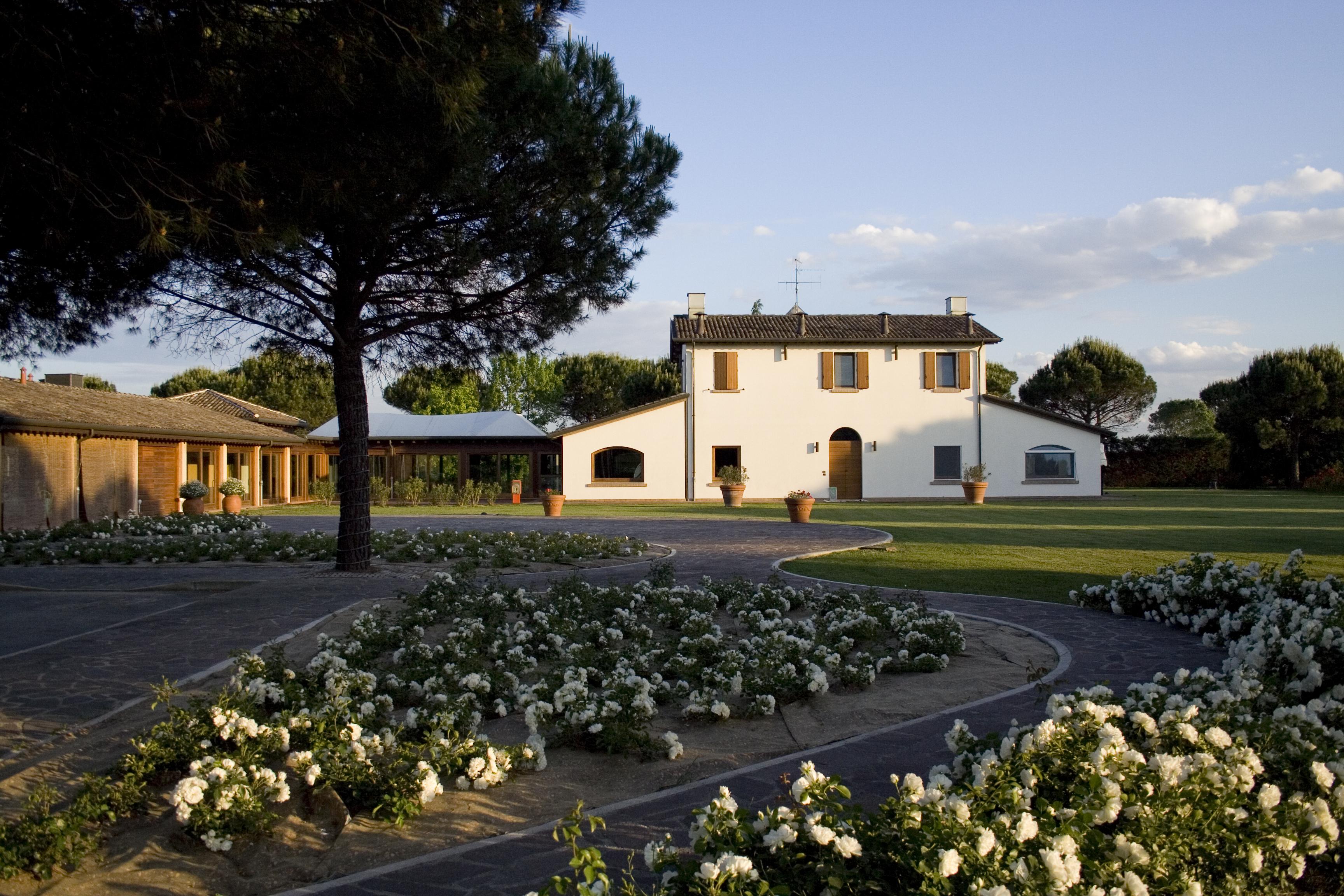 Villa Delle Rose, Cesenatico