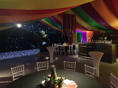 themed marquee events