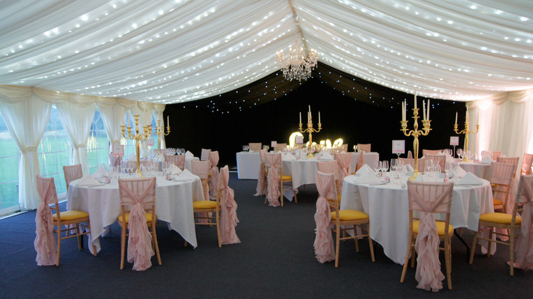 Northamptonshire marquees