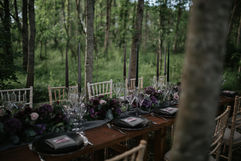 Table Scape - Photography by MT Studio