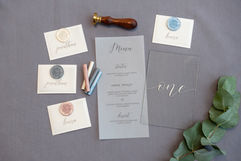 Stationery Selection - Photography by Sarah Vivienne