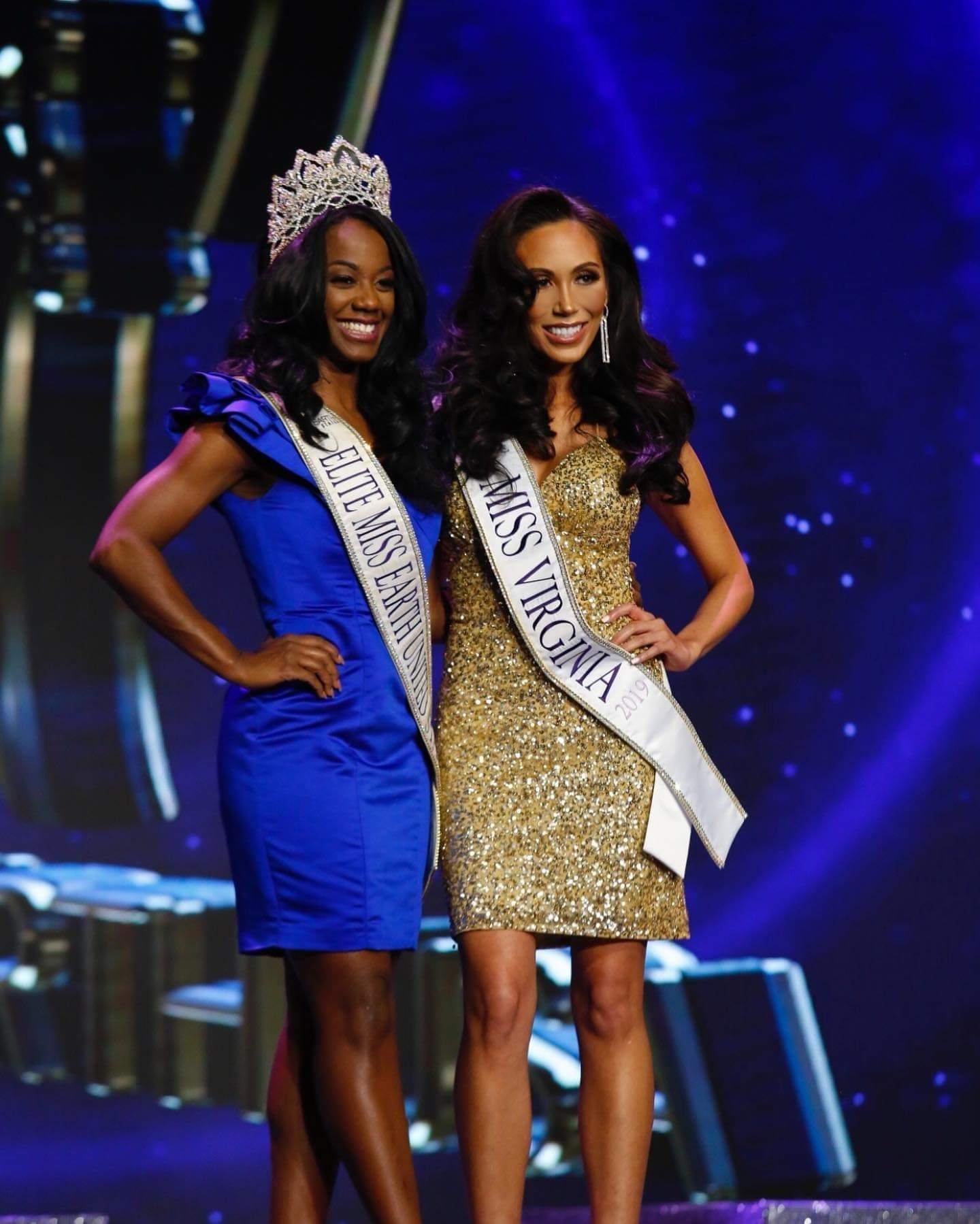 Tiffany Skiba-2019 Elite Miss VA