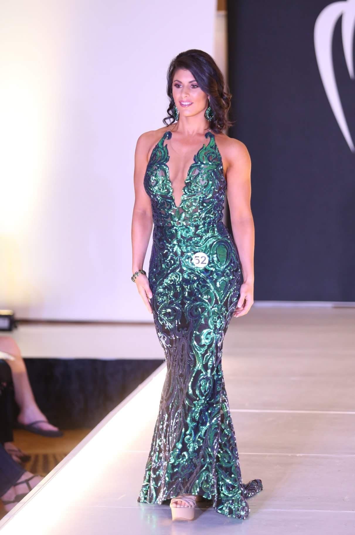 Alyssa Straniero-2018 Elite Miss MD