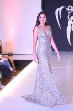 Alexa Arzillo - 2018 Teen Miss VA