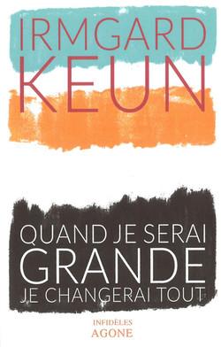 livre : irmgard keun