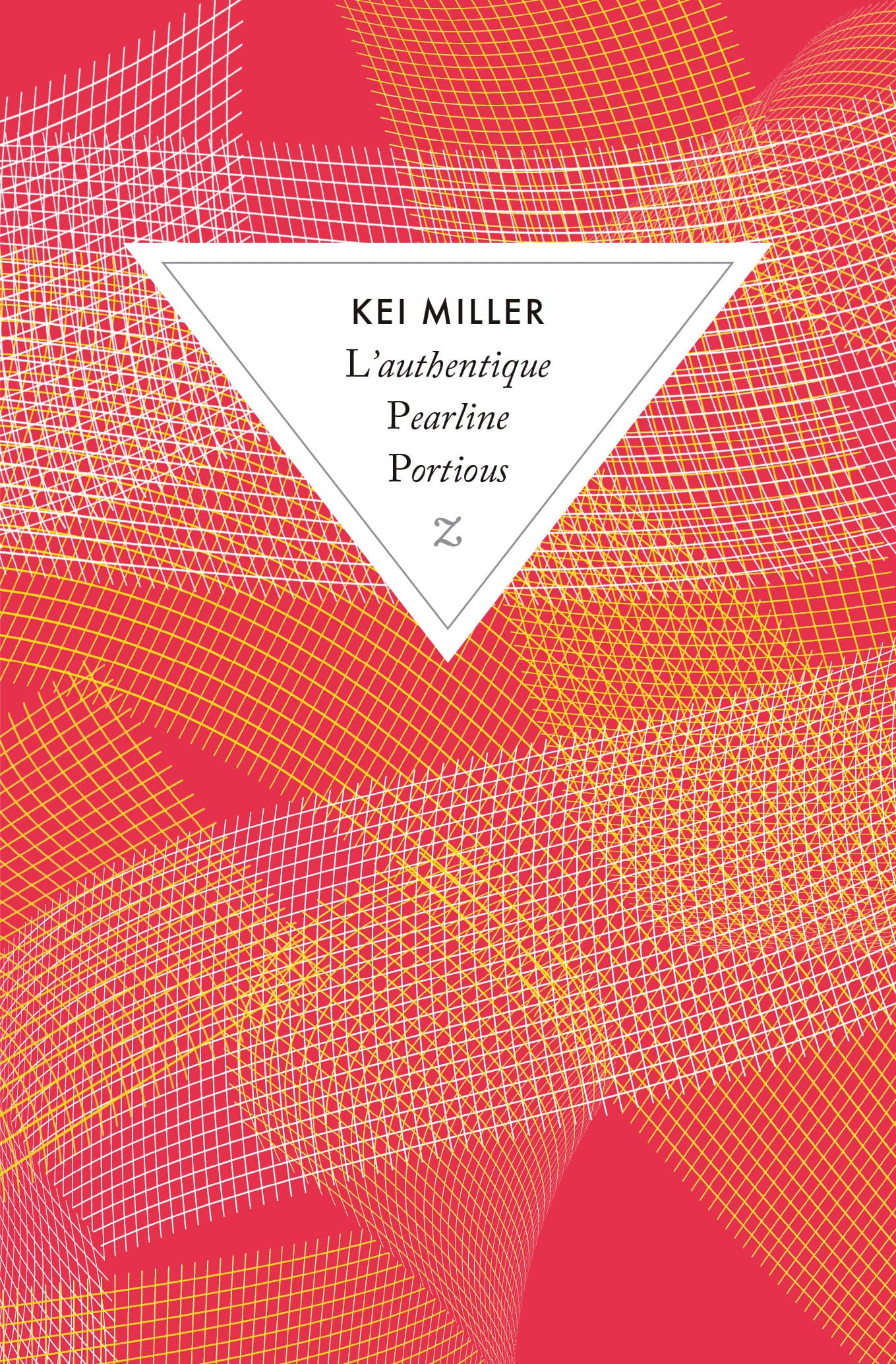 livre : pearline portious