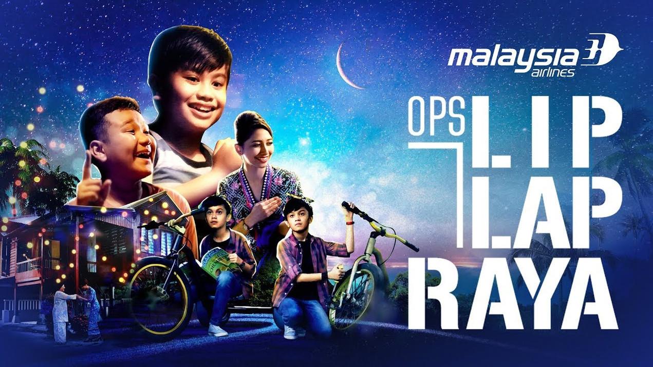 Malaysia Airlines - Raya 2018 (Malaysia)