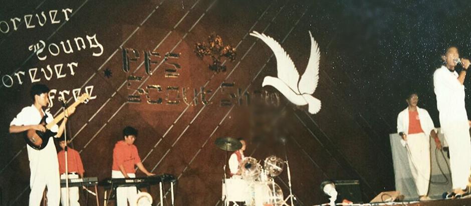 Band of Memories