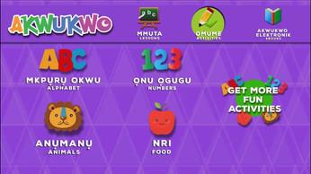 Akwukwo LLC - Mobile App (USA)