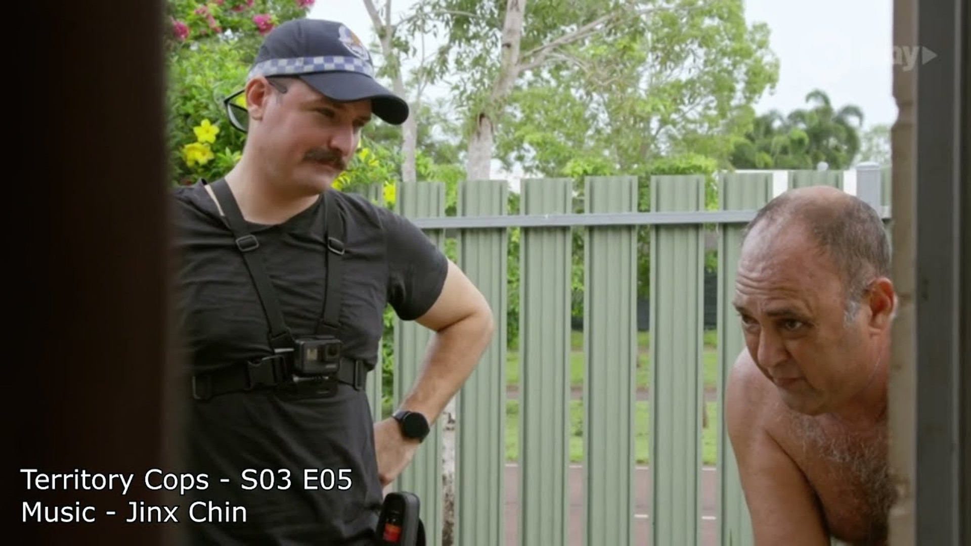 Territory Cop - S03 E05