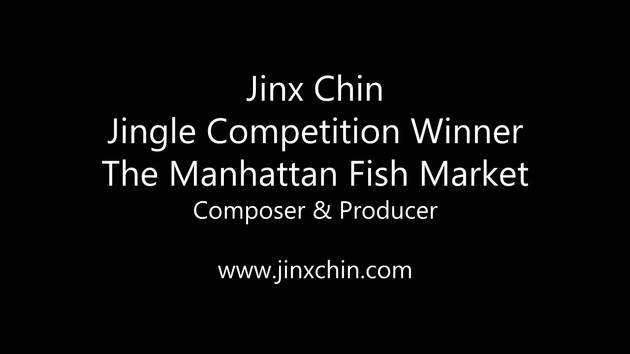 Manhattan Fish Market Jingle Competition