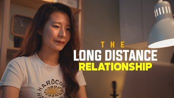 The Long Distance Relationship