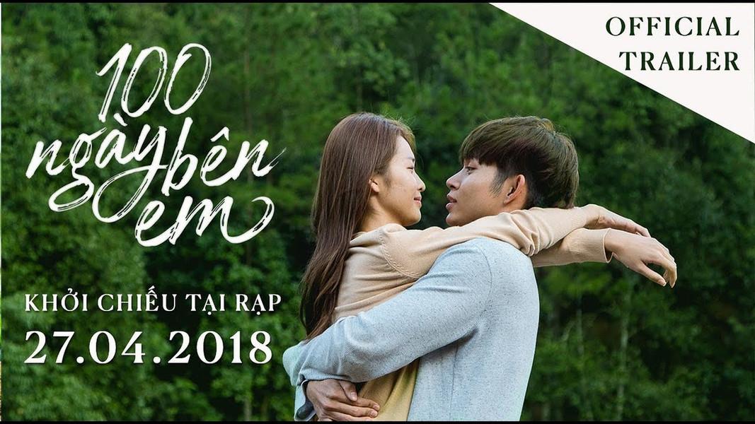 100 Days of Summer (Vietnam) Ngay Ben Em