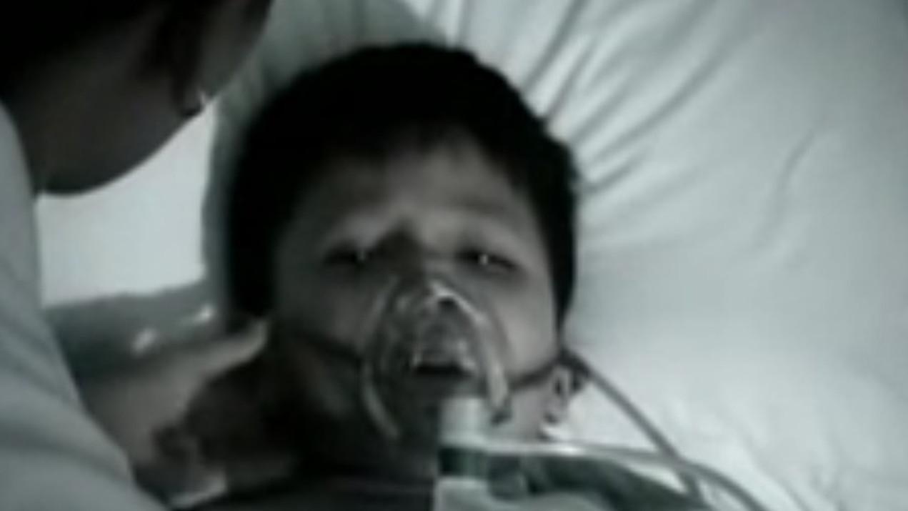 Malaysia Ministry of Health - Asthma Kid (Malaysia)