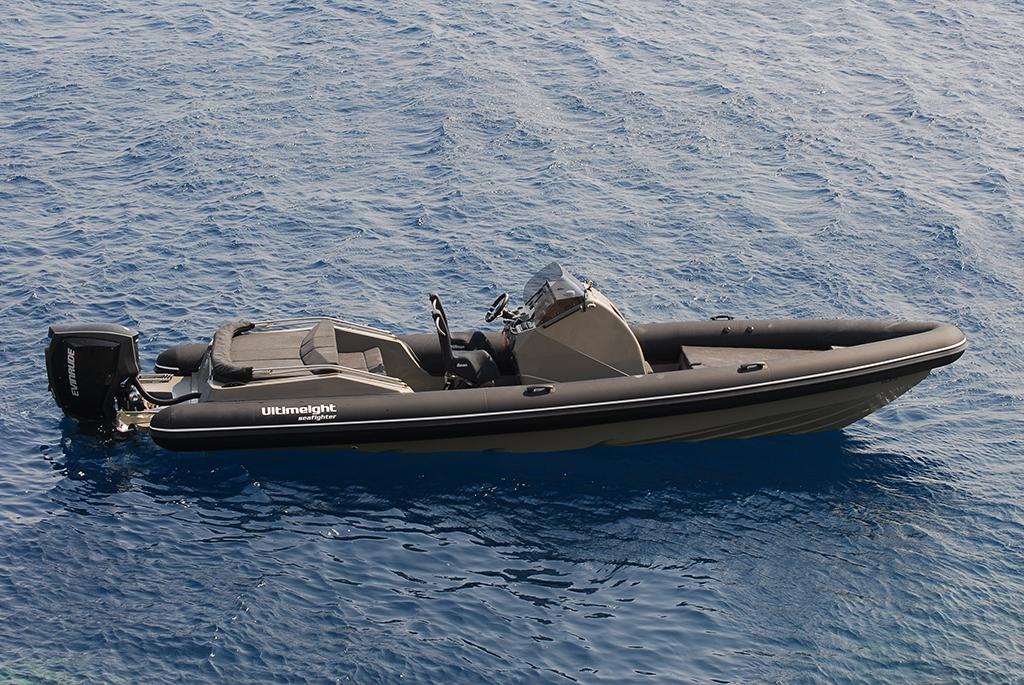 1Delipoulios Marine Seagihter φουσκωτό u