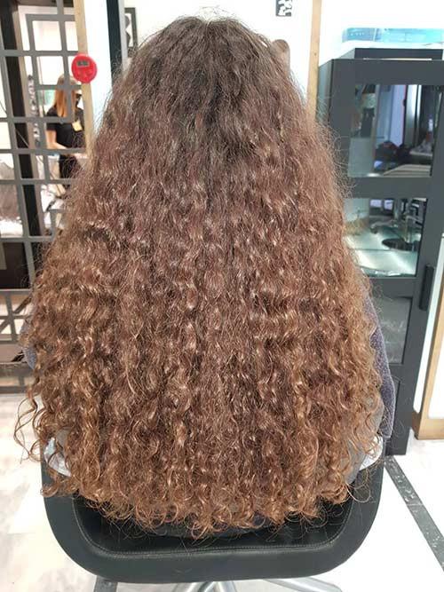 manos hair kerrin vega θεραπεία κερατίνης