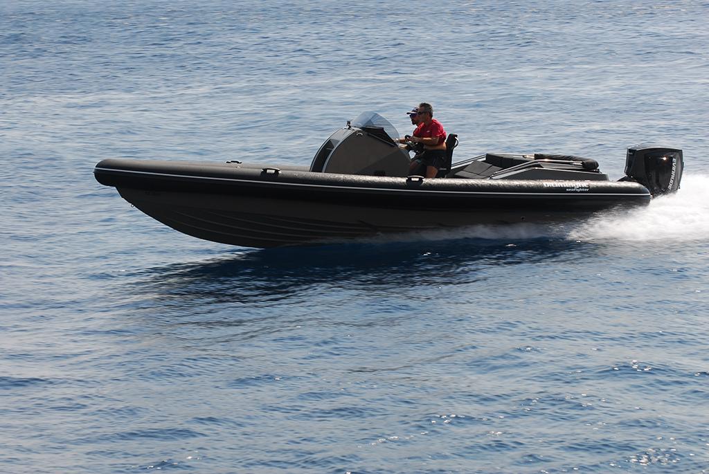 11Delipoulios Marine Seagihter φουσκωτό