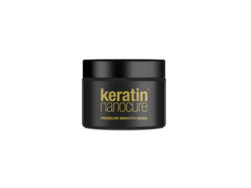 Nanocure Keratin Smooth Mask 250ml