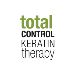 total control keratin therapy